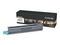 Lexmark Cartouches toner laser X925H2KG