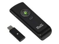 Klip Xtreme KPS-010 - Control remoto para presentaciones - 5 botones