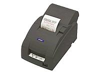 Epson TM U220D - imprimante de reçus - deux couleurs (monochrome) - matricielle