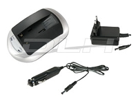 DLH Energy Chargeurs compatibles  CJ-PV01