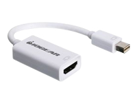 IOGEAR Mini DisplayPort to HDMI Adapter Cable