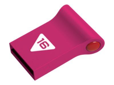 EMTEC D100 Nano Pop - clé USB - 16 Go