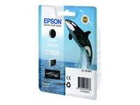 Epson Cartouches Jet d'encre d'origine C13T76084010