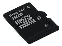 KINGSTON SDC10/8GBSP