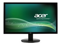 "Acer K242HLbd LED-skærm 24"" 1920 x 1080 Full HD (1080p) TN 250 cd/m²"