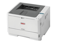Oki Imprimantes monochrome 45762012