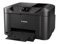 Canon Imprimante Multifonctions Jet d'encre 0960C030