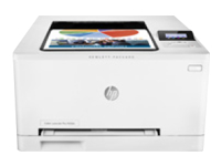 HP Color LaserJet Pro M252n - imprimante - couleur - laser
