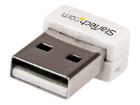 StarTech.com USB 150Mbps Wireless N Network Adapter 802.11n 1T1R