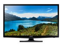 "Samsung UE28J4100AW 28"" Klasse 4 Series LED TV 720p sort"
