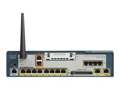 Cisco Unified Communications 540