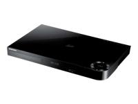 Samsung BD-H8500 3D Blu-ray disc-afspiller med TV-tuner og HDD
