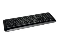 Microsoft Wireless Keyboard 850 - clavier - français