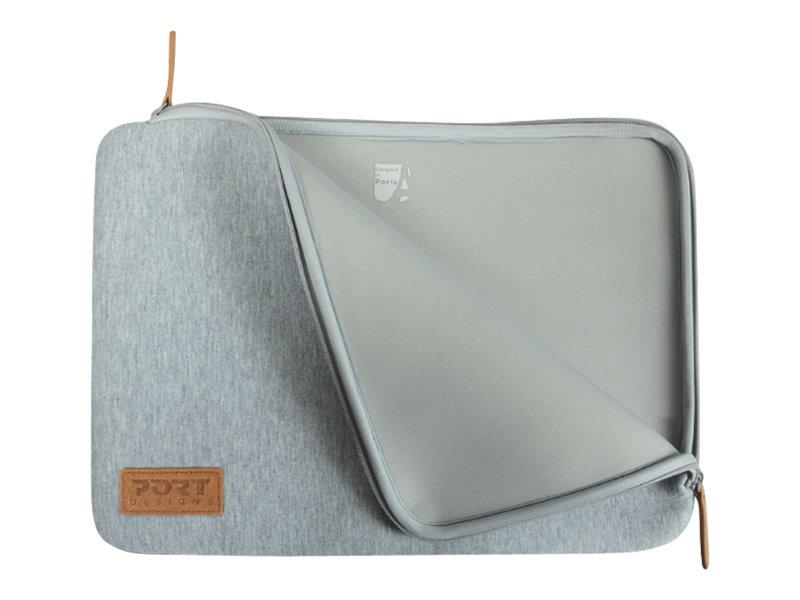 Port torino housse d 39 ordinateur portable housses for Housse ordinateur portable