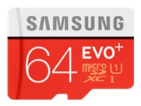 Samsung Produits Samsung MB-MC64D/EU