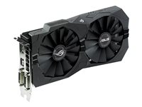 ASUS ROG STRIX-RX470-O8G-GAMING - OC Edition - graphics card