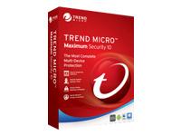 Trend Micro Maximum Security 10