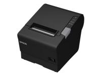 Epson TM T88V-iHub - imprimante de reçus - monochrome - thermique en ligne