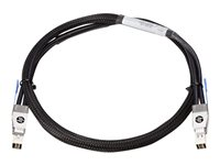 HPE Aruba 2920/2930M 1m Stacking Cable J9735A