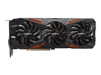Gigabyte GeForce GTX 1070 G1 Gaming - OC Edition - graphics card