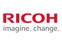 Ricoh - Jaune - original - cartouche de toner - 407534