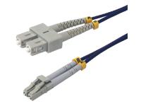 MCL Samar Fibre optique et accessoires FJOM4/SCLC-10M