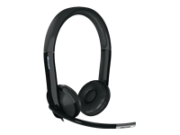 Microsoft LifeChat LX-6000 for Business - casque