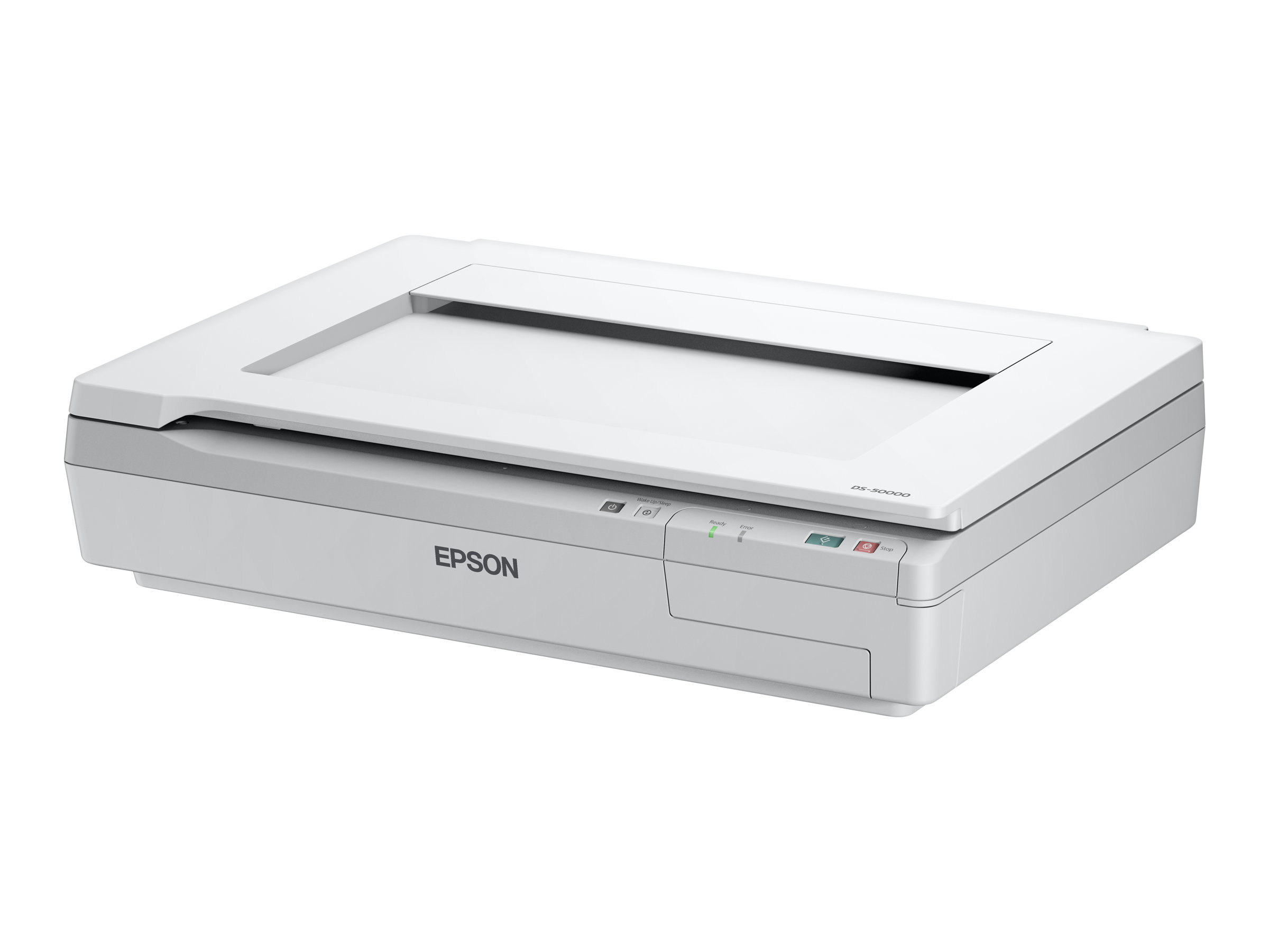 epson workforce ds 50000 scanner plat usb 2 0 scanners. Black Bedroom Furniture Sets. Home Design Ideas