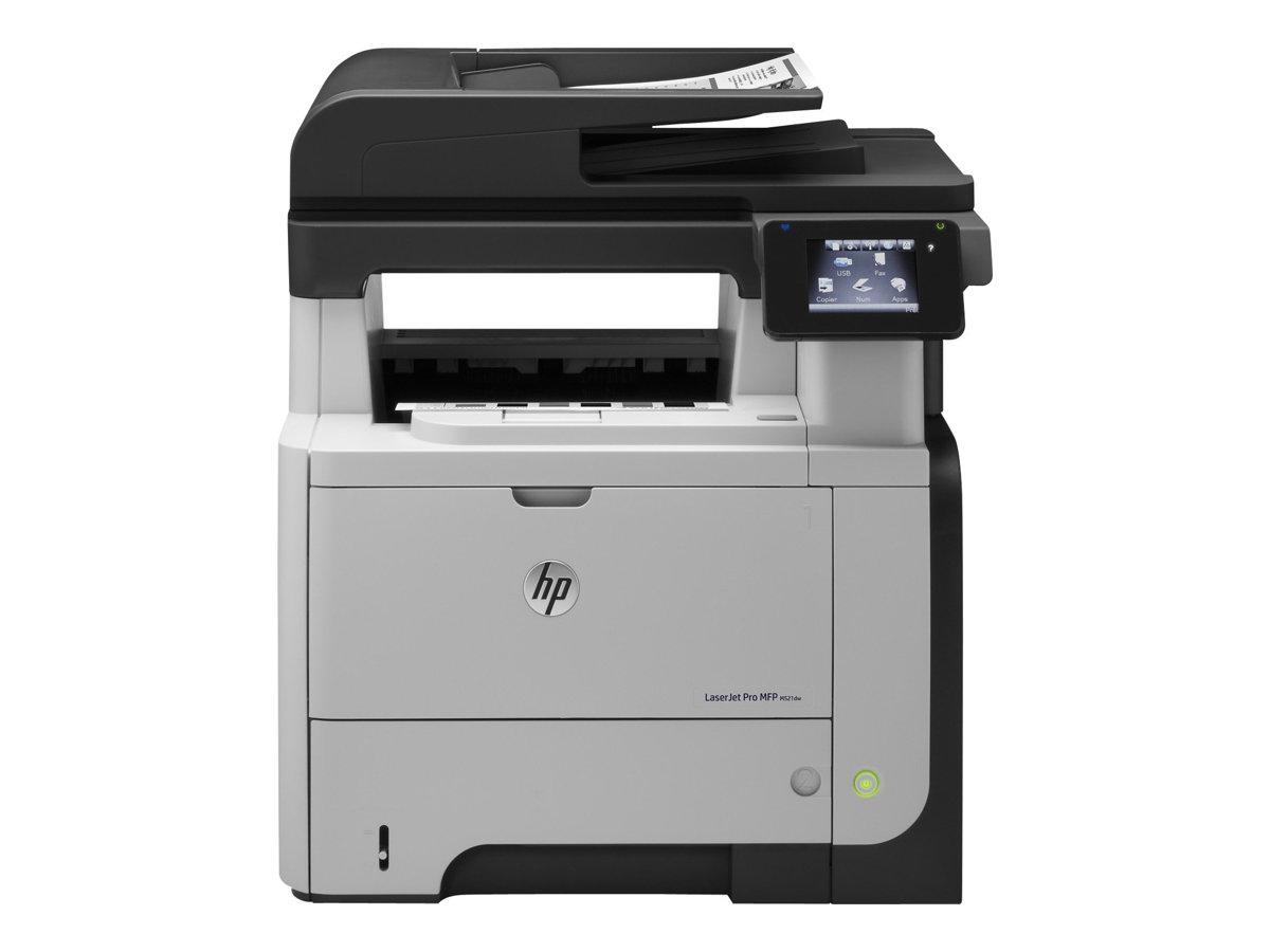 HP LaserJet Pro MFP M521dw - imprimante multifonctions (Noir et blanc)