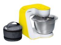 01.Robot Culinaire Vue de gauche