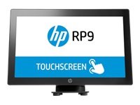 HP RP9 G1 Retail System 9015 - Core i3 6100 3.7 GHz - 4 Go - 500 Go - LED 15.6""