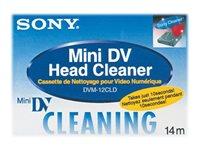Sony DVM-12CLD