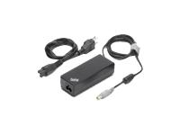 Lenovo ThinkPad 65W Ultraportable AC Adapter - adaptateur secteur - 65 Watt