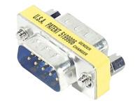MCAD C�bles et connectiques/Cordons DB25 et DB9 083130