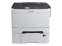 Lexmark Imprimantes laser couleur 28D0120
