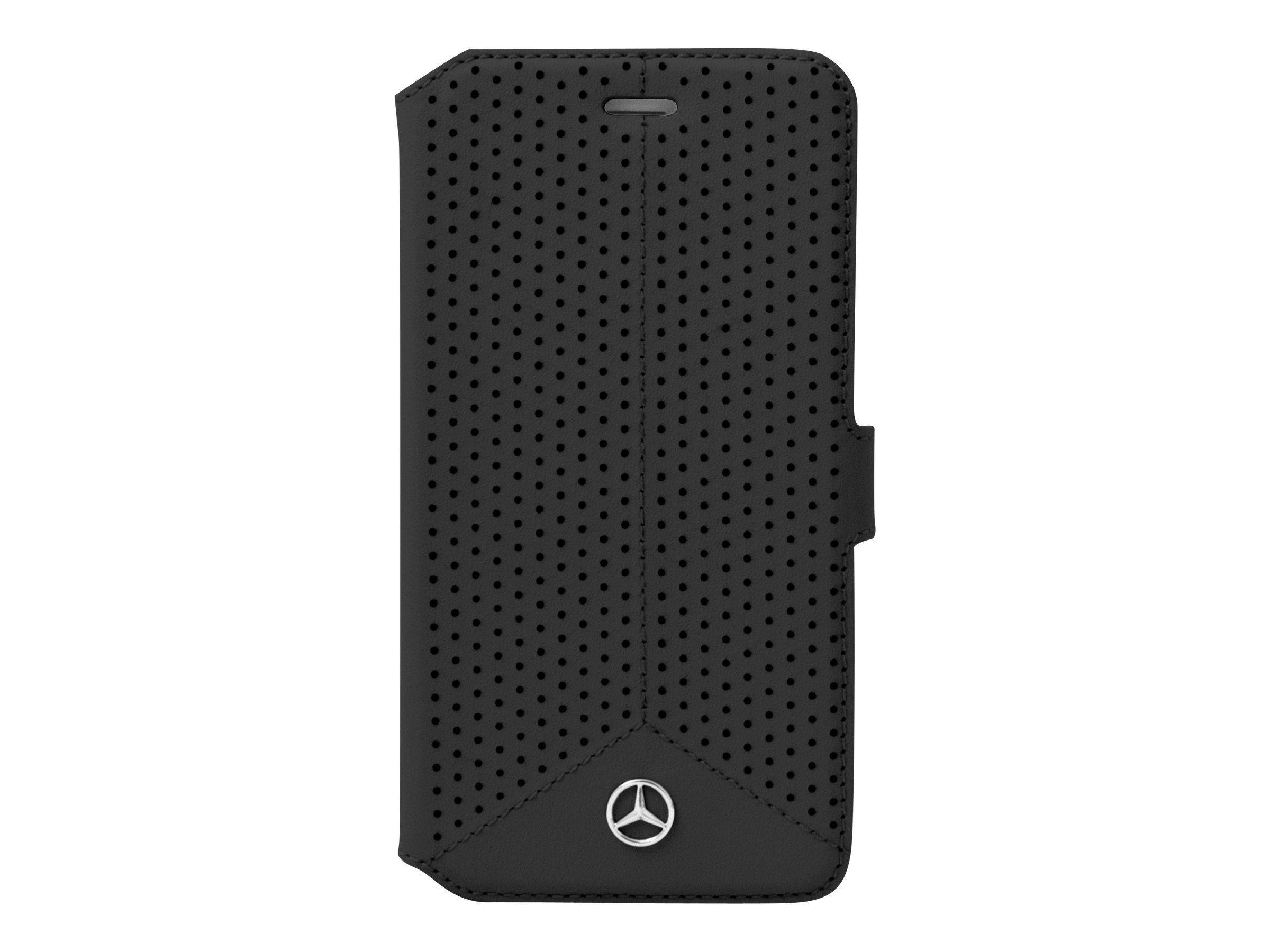 MERCEDES protection à rabat pour téléphone portable