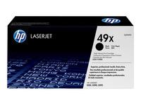 HP Cartouches Laser Q5949X