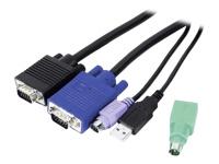 MCAD C�bles et connectiques/Cordons  KVM 064960
