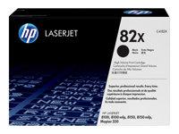 HP Tóner 82X (20.000 páginas)C4182X