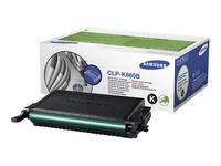 Samsung Cartouche toner CLP-K660B/ELS