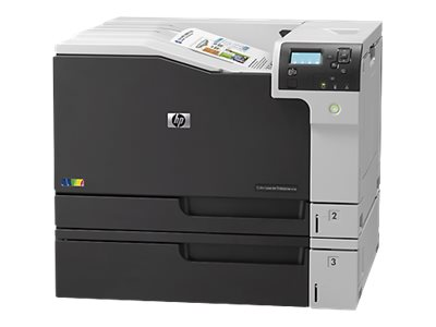HP Color LaserJet Enterprise M750n - imprimante - couleur - laser