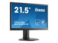 Iiyama ProLite LCD B2280HS-B1