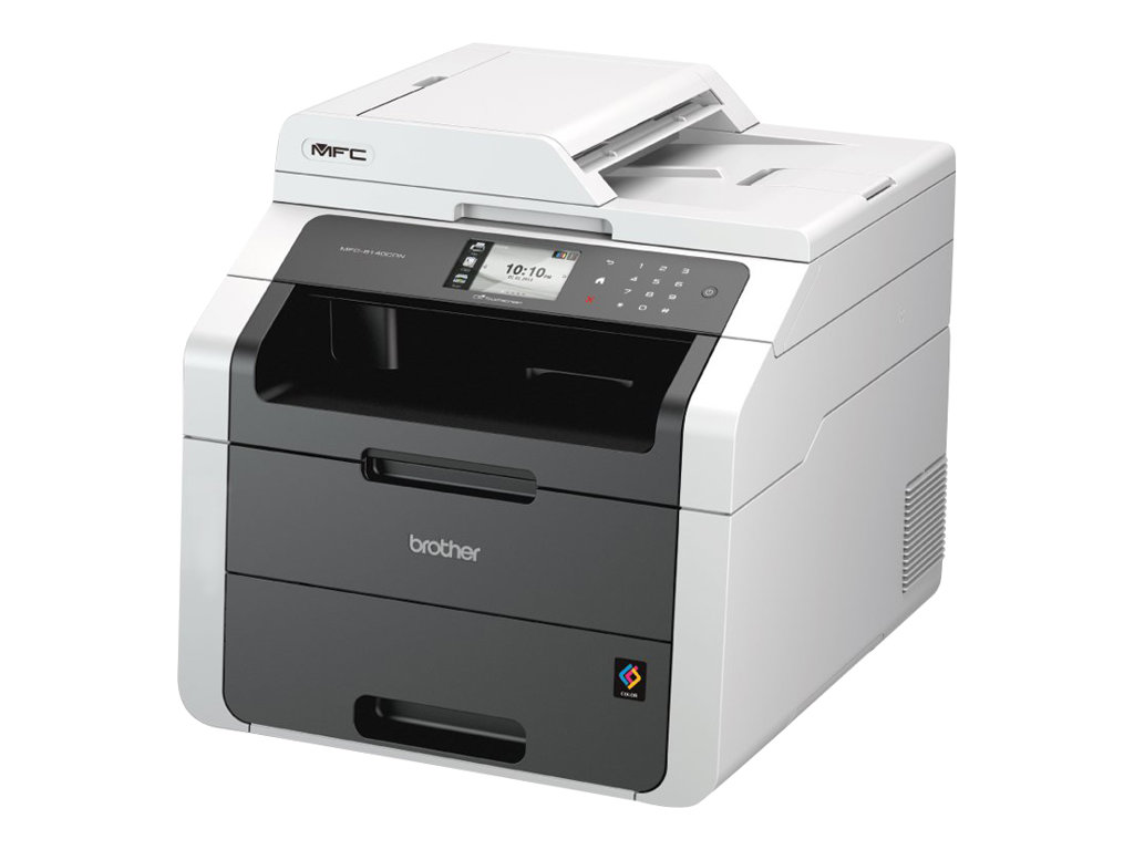 Brother MFC-9140CDN - imprimante multifonctions (couleur)
