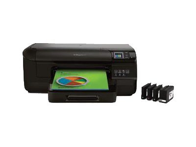 HP Officejet Pro 8100 ePrinter N811a