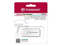 Transcend USB Card Reader TS-RDP5W