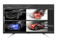 """Philips Brilliance BDM4350UC - écran LED - 43"""""""