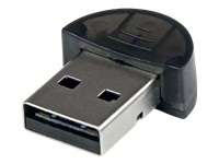 StarTech.com Mini USB Bluetooth 2.1 Adapter