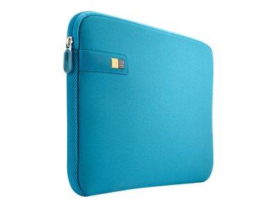 "Case Logic - Notebook sleeve - 13.3"" - peacock"