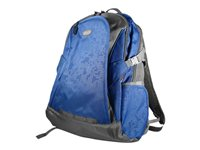 "Klip Xtreme KNB-435 Arlekin laptop backpack - Mochila para transporte de portátil - 15.6"""