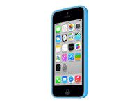 APPLE, iPhone 5c Case Blue